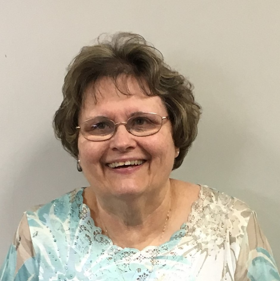 Carol Maynard